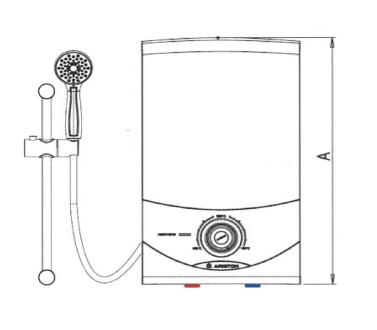 Aures Comfort SM33 Specification 1