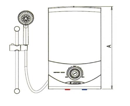 Aures Smart SMC33 Specification 1
