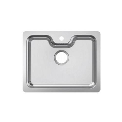 Franke Bell undermount single bowl sink BCX 110-55TL