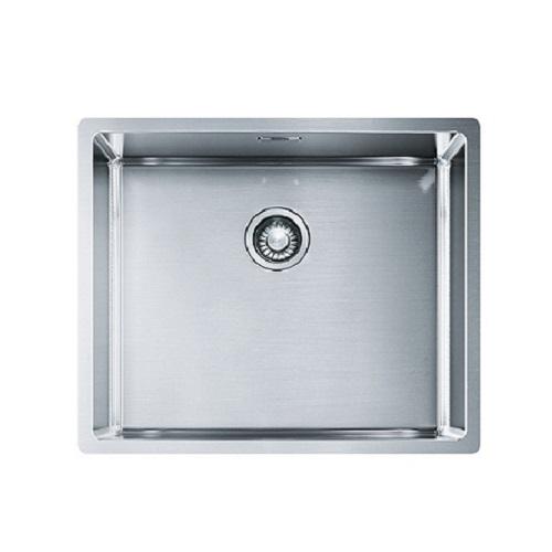 Franke Bolero BOX 210-50 Stainless Steel