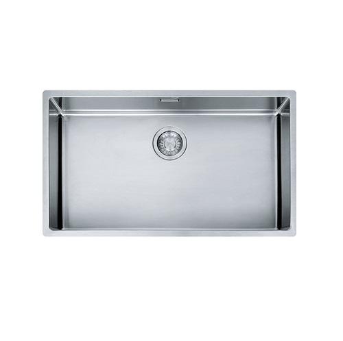 Franke BOX 210-72 Stainless Steel