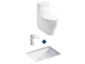 Kohler OVE WC bundle promotion