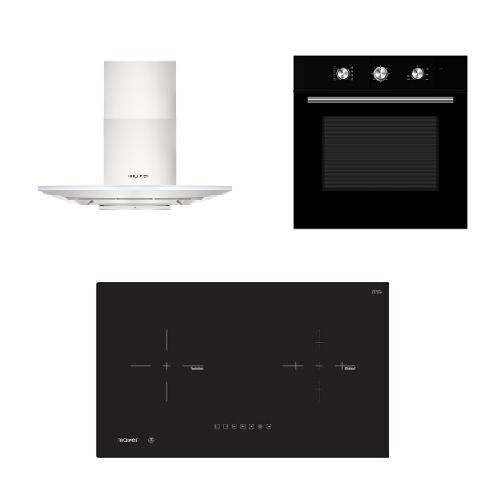 Mayer Kitchen Bundle Set MM75IDHB+MMCH905+MMDO8