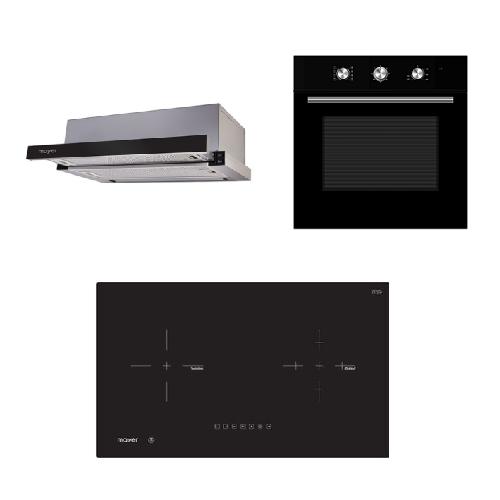 Mayer Kitchen Bundle Set MM75IDHB+MMTH90+MMDO8