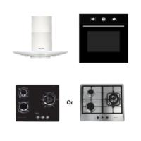 Mayer Kitchen Bundle Set MMCH905 +MMDO8+MMGH633/SS633