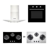Mayer Kitchen BundleSet-MMGH773/SS773+MMCH905+MMDO8