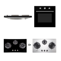 Mayer Kitchen BundleSet-MMGH773/SS773+MMSI903OT+MMDO8
