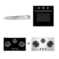 Mayer Kitchen BundleSet-MMGH773/SS773+MMSL901SM+MMDO8