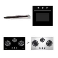 Mayer Kitchen BundleSet-MMGH773/SS773+MMSL902BE+MMDO8