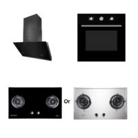 Mayer Kitchen Bundle Set MMGH882/SS882+MMDO8+MMSH8099-L