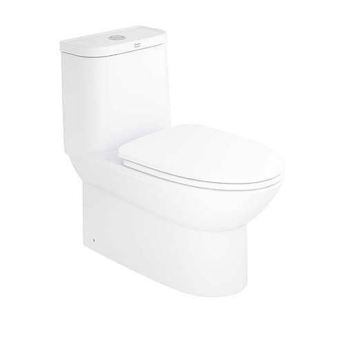 American Standard Neo modern one piece toilet CL25315-6DACTCB