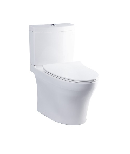 TOTO Close-coupled toilet C769