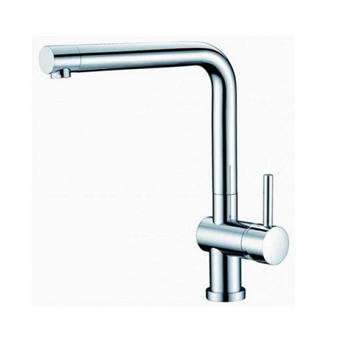 Franke single lever kitchen sink mixer CT304C