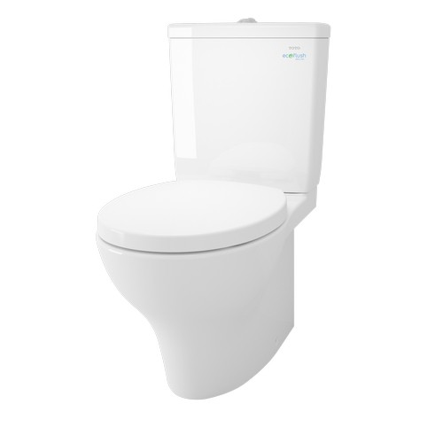 TOTO CW632PJ Close-Coupled WC