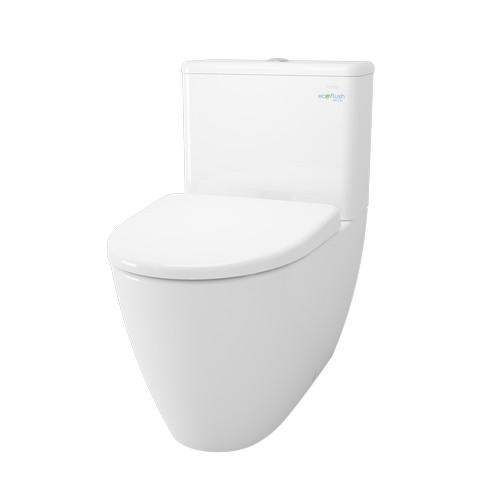 TOTO CW635PJ Close-Coupled WC