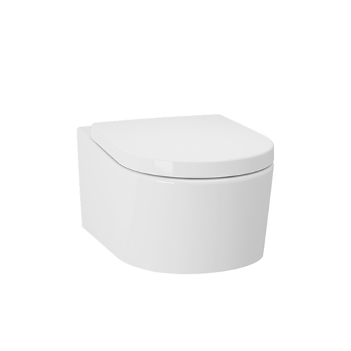 TOTO CW800J for Wall-Hung Installation