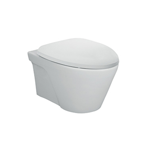 TOTO CW822NJ for Wall Hung Installation