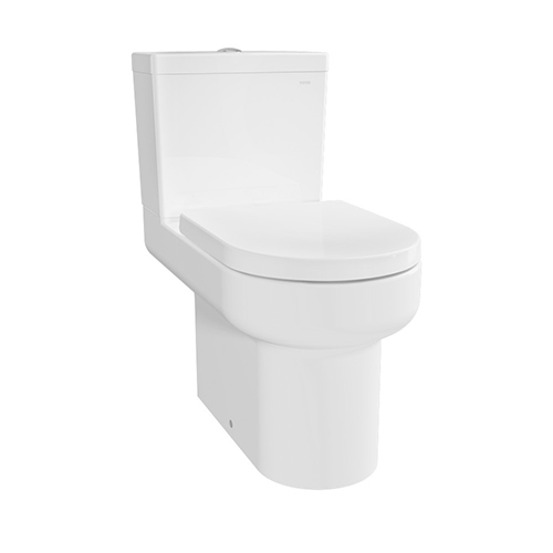 TOTO Close-Coupled WC CW896J