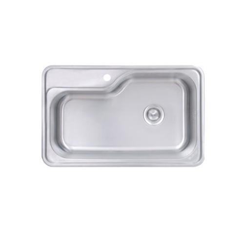 Elkay 31708 (Jumbo Bowl) Size: 800mm x 500mm x 215mm
