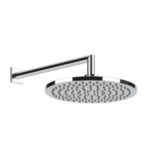 Gessi Emporio Wall-Mount Shower Head GES-47248-CHR