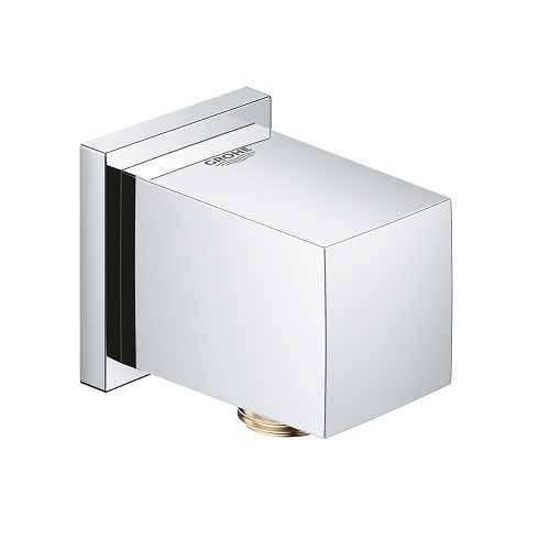"Grohe Euphoria cube shower outlet elbow 1/2""-27704000"