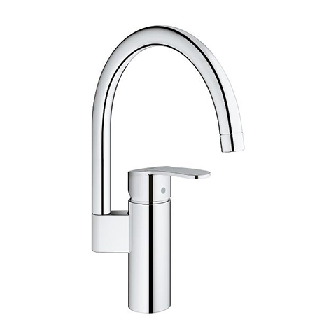 Grohe Eurostyle Cosmopolitan Kitchen Sink Mixer 30221002