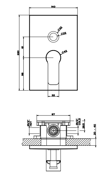GES-47179-CHR Specification 1
