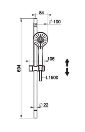 GES-47247-CHR Specification 1