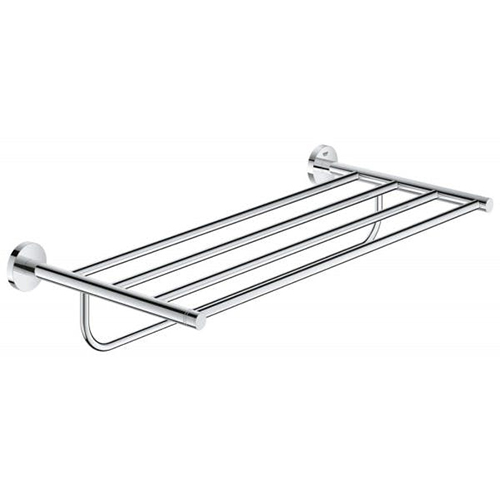 Grohe 40800001 Multi Towel Rail