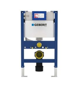 Geberit KAPPA concealed cistern Duofix UP120