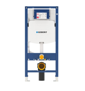 Geberit SIGMA concealed cistern Duofix UP320 224.224.00.1