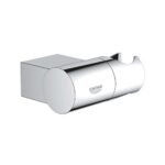 Grohe27055000 wall shower holder