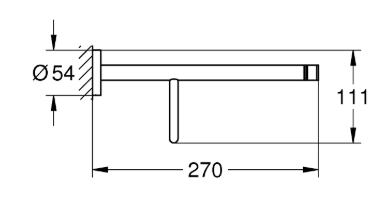 Grohe-40800001 Specification 1