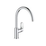 Grohe BauFlow 31230001 Sink mixer