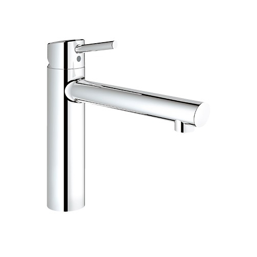 grohe kitchen sink mixer tap ideal merchandise pte ltd rh bathroom com sg grohe bauedge monobloc kitchen sink mixer tap grohe zedra kitchen sink mixer tap with pull-out spray