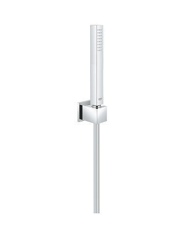 Grohe-Euphoria cube stick wall holder set-27703000