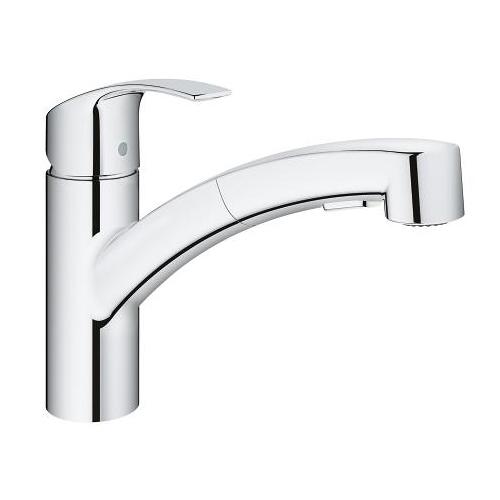 Grohe Eurosmart 30305000 Kitchen Sink Mixer