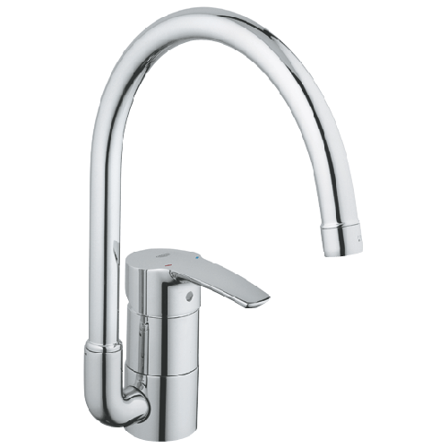 Grohe Eurostyle 33975001 Kitchen Sink Mixer