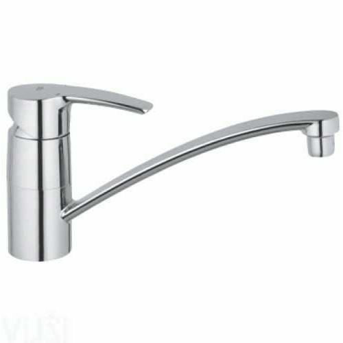 Grohe Eurostyle 33977001 Kitchen Sink Mixer