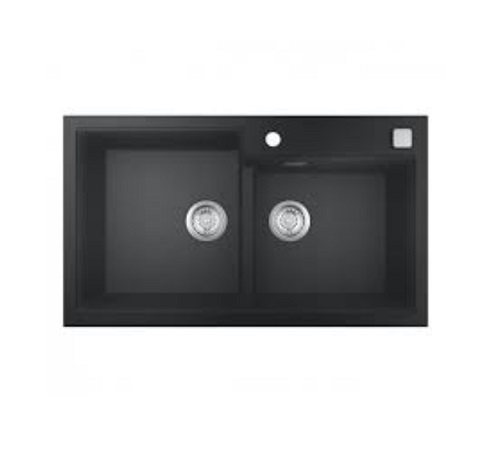 Grohe-K500-Built-in Kitchen sink-31649AP0