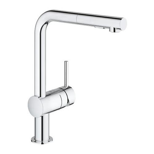 Grohe Minta 30274000 Kitchen Sink Mixer