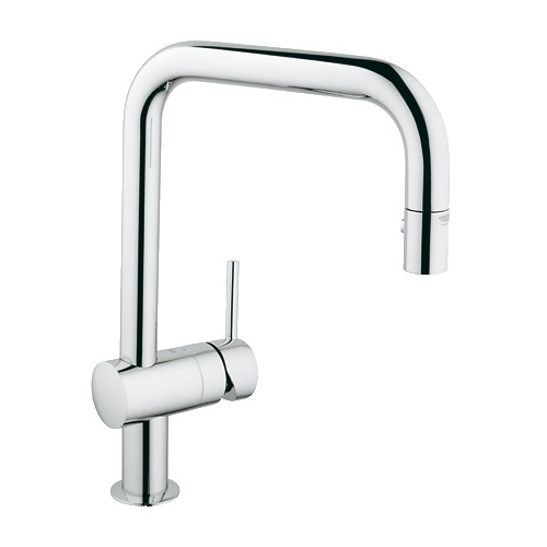 Grohe Minta 32488000 Kitchen Sink Mixer