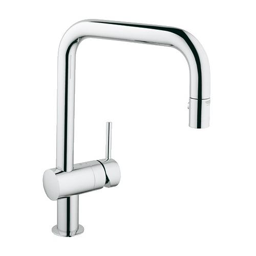 Grohe Minta 32488000 Kitchen Sink Mixer