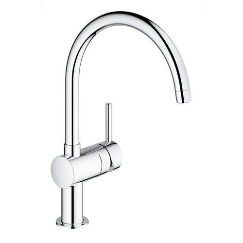 Grohe Minta 32917000 Kitchen Sink Mixer