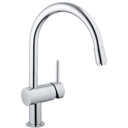 Grohe Minta 32918000 Kitchen Sink Mixer