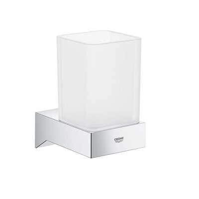 Grohe-Selection Cube Glass-40783000