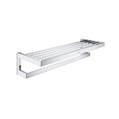 Grohe-Selection Cube Multi-Towel Rack-40804000