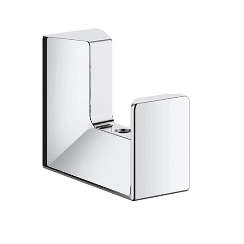 Grohe-Selection Cube Robe Hook-40782000