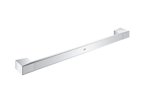 Grohe-Selection Cube Towel-Grip Bar-40807000