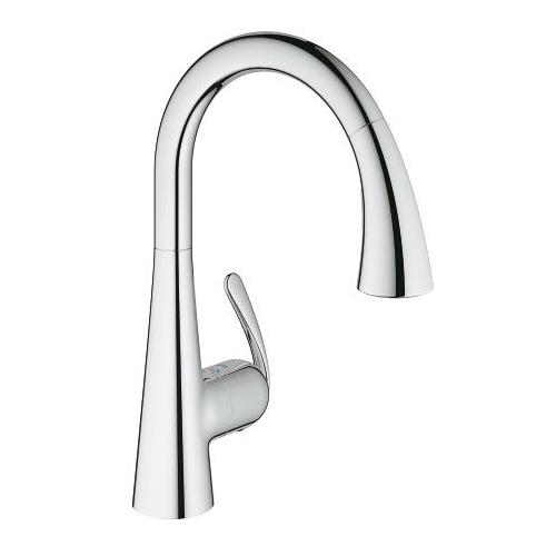 Grohe Zedra 32294001 Kitchen Sink Mixer